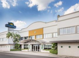 Hotel near nước Mỹ