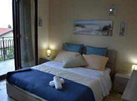 Hotel photo: La Terra Patrizia