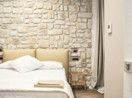 Foto di Hotel: Olivia Rooms Eurialo