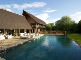 Hotel photo: Cresta Mowana Safari Resort & Spa
