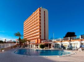 Hotel photo: Hotel Cabana