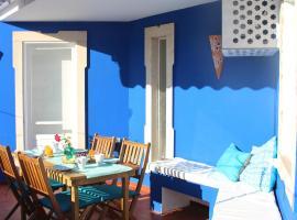 Hotel photo: Casa Mar Azul