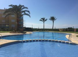 Hotel photo: Marina Denia Azul