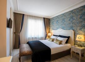 Hotel Photo: Raymond Hotel