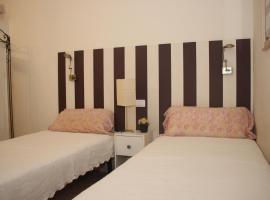 Hotel photo: Apartamentos Centro