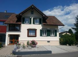 Hotel photo: Ferienhaus Brunner