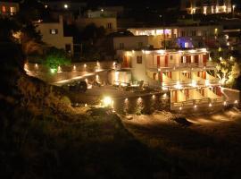 Hotel photo: Constantina Zorz Xydakis