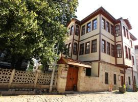 Foto do Hotel: Sebile Hanim Konaklari