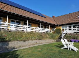 Hotel Photo: Pension Hammerknuden