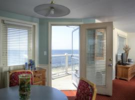 Hotel Photo: The Corsair & Cross Rip Oceanfront