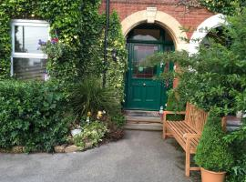 Hotel photo: The Oak Tree Guest House