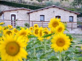 Hotel photo: Agriturismo Fontefredda