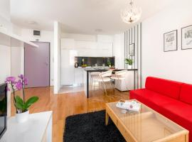 Hotel photo: City Center Apartment Good Life