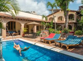 Hotel Photo: Hacienda Escondida Puerto Vallarta