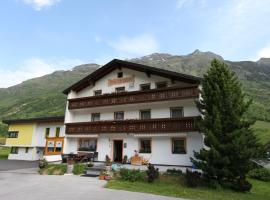 Hotel Photo: Haus Vermunt