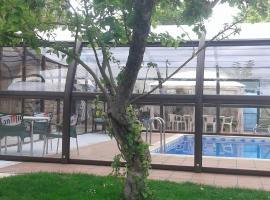 Hotel photo: Casa Rural Landa