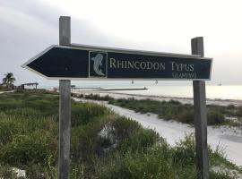 Hotel photo: Rhincodon Typus