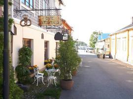 Hotel near Наантали