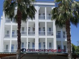 Hotel near 안탈리아