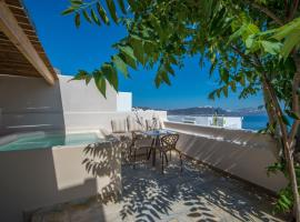 Hotel photo: Passion Blue Villas