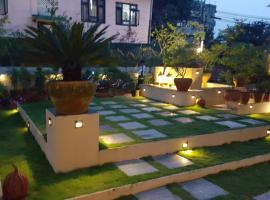 Фотография гостиницы: Villa City Garden