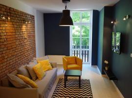 호텔 사진: Apartament Barlickiego