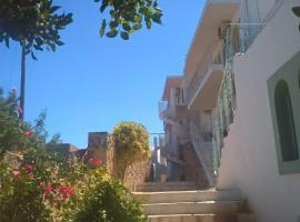 Hotel photo: Creta Star