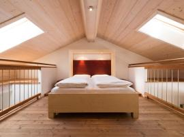 Hotel Photo: Landgut Edelweiss