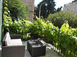 Fotos de Hotel: Hotel Villa Les Cygnes