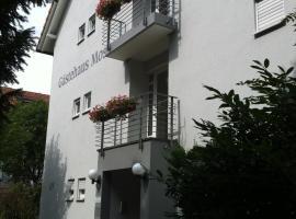 Hotelfotos: Gästehaus Moser