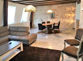 Hotel Photo: Ariba Aparthotel Basel