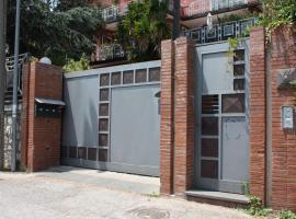 Hotelfotos: Villa Alfa