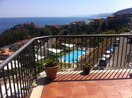 Hotel photo: Casa Vacanza Castel di Tusa