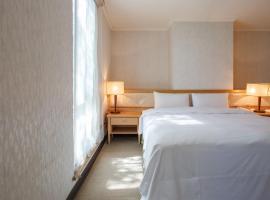 Hotel Photo: Chinatrust Executive House