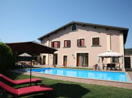 Hotel Photo: VillaGilda