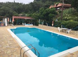 Hotel photo: Vangelis Studio