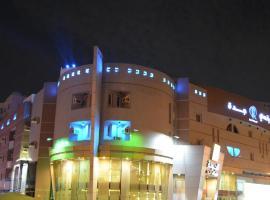 Hotel photo: Rancy Jeddah Aparthotel