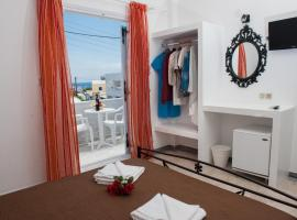 A picture of the hotel: Join Us Low Cost Rooms