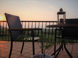 Hotel photo: Posada Mediavia