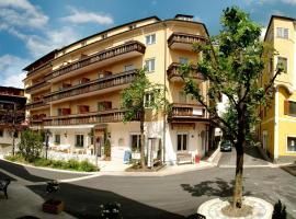 Hotel photo: Appartements Stadt Wien