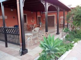 Hotel photo: Il Giardino di Valeria
