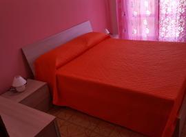 酒店照片: Condominio Coime B