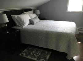 Hotel photo: Chalet Bed and Breakfast, Niagara-on-the-Lake