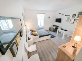 Hotel photo: Ilica City Apartments