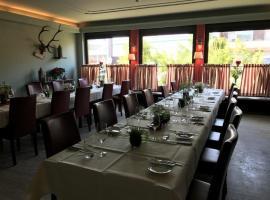 Hotel photo: Hotel Restaurant Strumper Hof