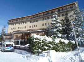 Hotel photo: Hotel Caldora