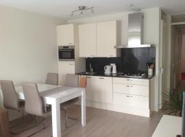 Hotel photo: Beach Apartment Scheveningen