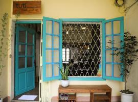 Foto do Hotel: Tuti Tong Dan Homestay