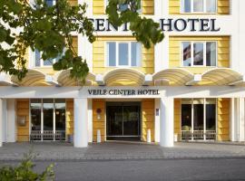 Hotel near Vejle