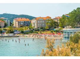 Hotel photo: IDRO Studio Apartments directly at the beach